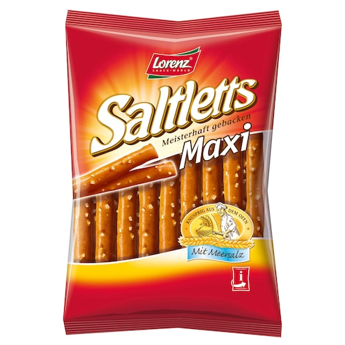 Saltletts Maxi Sticks