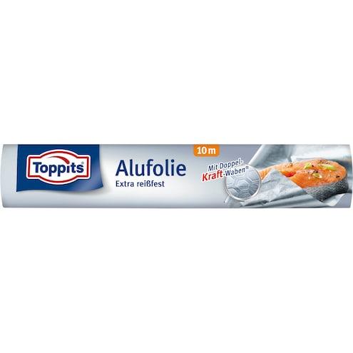 Toppits Alufolie