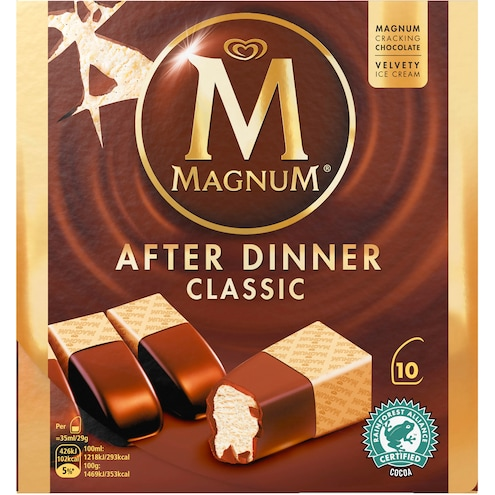 Langnese Magnum After Dinner Bild 1