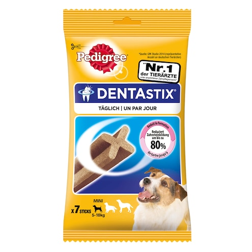 Pedigree Denta Stix mini Bild 1