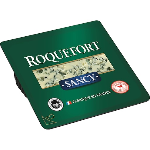 Sancy Roquefort, 52 % Fett i. Tr. Bild 1