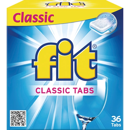 fit Classic 36Tabs