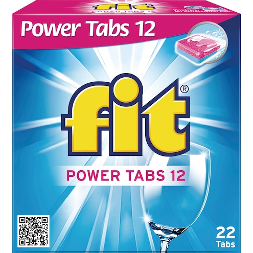 fit Power 22Tabs