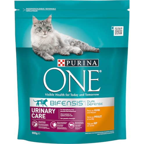 Purina One Bifensis Urinary Care Huhn Bild 1