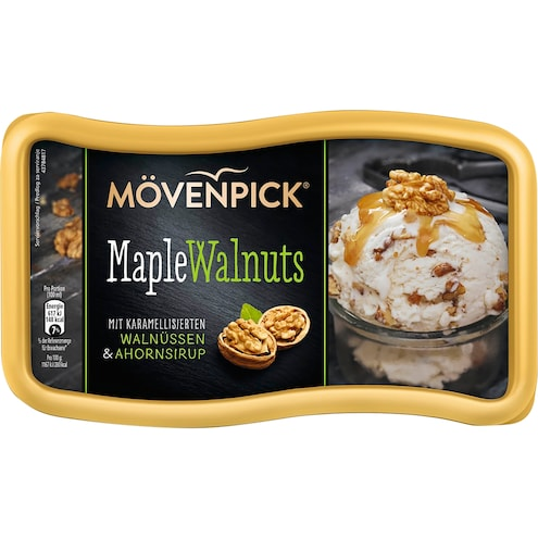 Mövenpick Maple Walnuts Bild 1