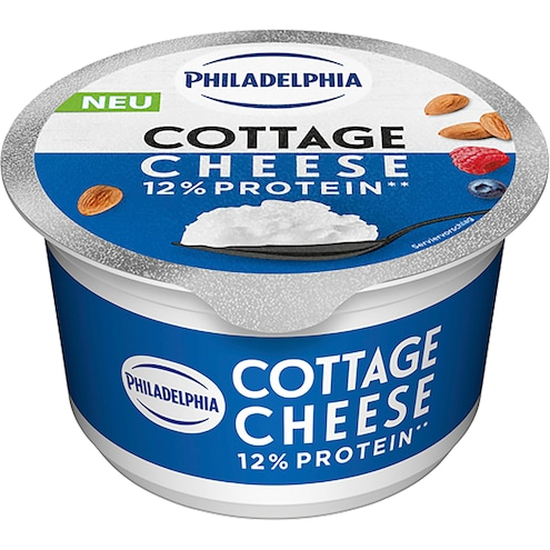 Philadelphia Cottage Cheese Viertelfettstufe