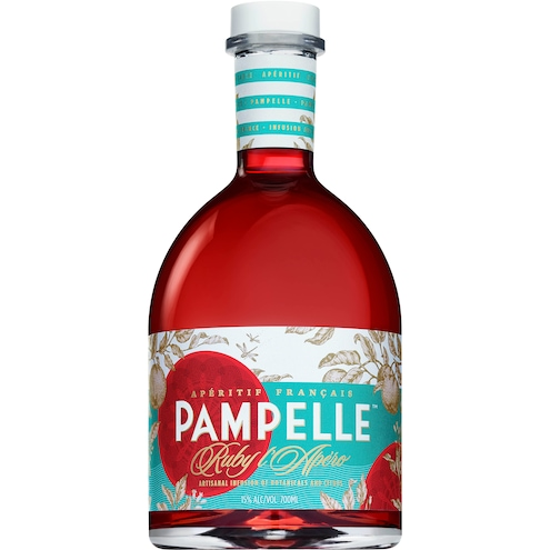 Pampelle Ruby L Apero 15%