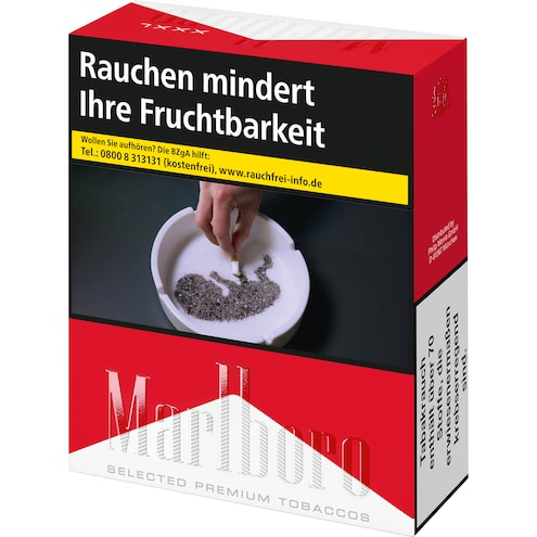 Marlboro Red 3XL
