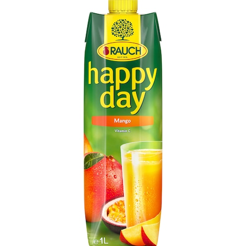 Rauch Happy Day Mango Bild 1