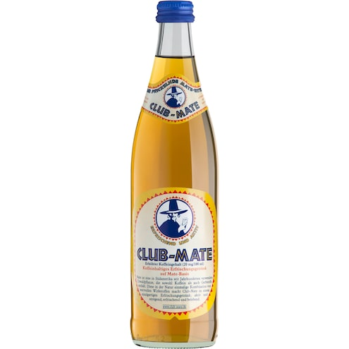 Club-Mate Bild 1