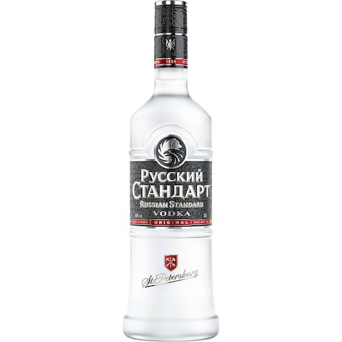 Russian Standard Vodka Bild 1