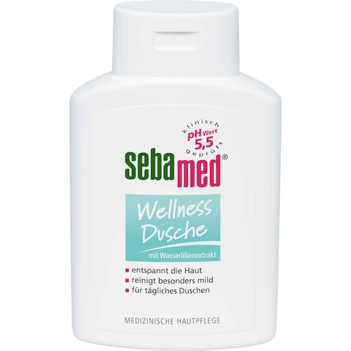 Sebamed Wellnes Dusche