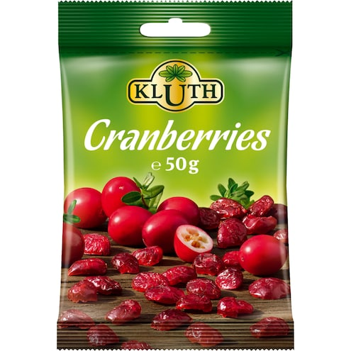 Kluth Cranberries Bild 1